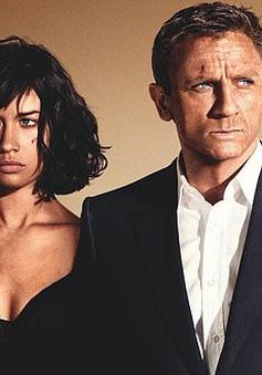 Sao phim điệp viên 007 xác nhận dương tính với COVID-19