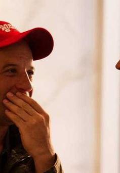 """Bạn diễn trong """"Fast & Furious"""" qua đời, Vin Diesel miễn cưỡng quay lại trường quay"""