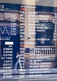 Lần đầu tiên trong lịch sử FED hạ lãi suất 100 điểm cơ bản/lần