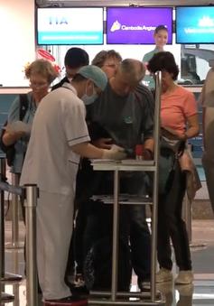 Bắt đầu từ hôm nay (18/3): Tạm dừng cấp thị thực với người nước ngoài nhập cảnh vào Việt Nam