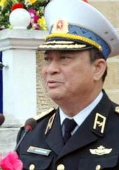 Hoàn tất cáo trạng, truy tố nguyên Thứ trưởng Bộ Quốc phòng Nguyễn Văn Hiến