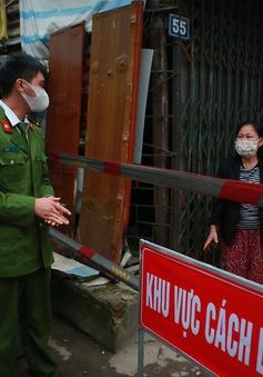 Chủ tịch Hà Nội: Người dân nên ở nhà, hạn chế ra đường