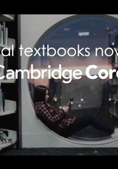 Đại học Mỹ giúp sinh viên nghiên cứu chống COVID-19