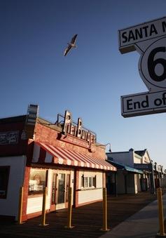 Nhiều thành phố du lịch tại Mỹ vắng lặng do COVID-19