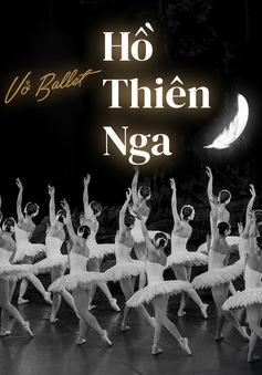 Khởi động ngày mới cùng ballet