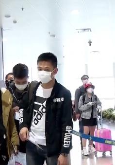 Sân bay Nội Bài nỗ lực hỗ trợ hành khách nhập cảnh