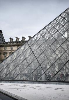 Pháp tạm đóng cửa bảo tàng Louvre vì dịch COVID-19