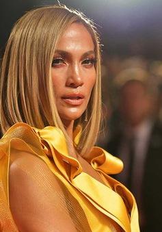 Jennifer Lopez thừa nhận thất vọng khi không được đề cử Oscar