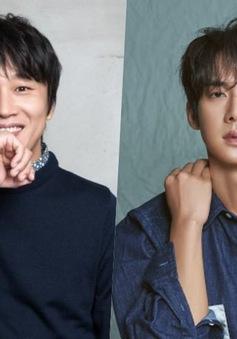 Cha Tae Hyun xác nhận tham gia phim điện ảnh mới
