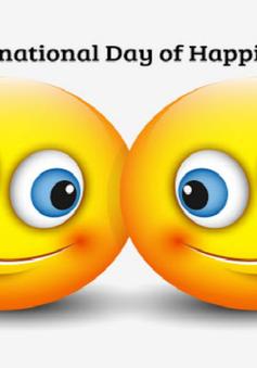 Quan niệm về hạnh phúc trong Ngày Quốc tế hạnh phúc 20/3
