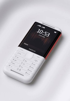 """Huyền thoại Nokia 5310 XpressMusic được """"hồi sinh"""""""