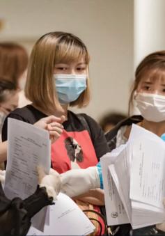 280 bác sĩ, y tá về hưu và 700 sinh viên y tình nguyện đi chống dịch COVID-19