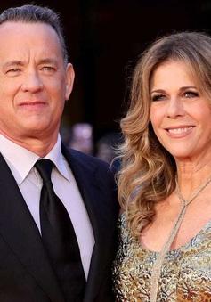 Điều trị tại nhà, tình hình sức khỏe của vợ chồng Tom Hanks ổn định hơn