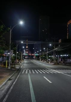 Philippines ngừng bắn đơn phương với lực lượng nổi dậy