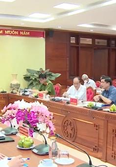 Bộ Y tế kiểm tra công tác phòng chống dịch tại Đắk Lắk