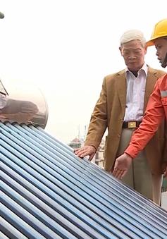 Hà Nội tăng cường thực hiện các giải pháp tiết kiệm điện