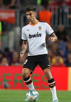 Man City thay David Silva bằng sao trẻ trị giá 100 triệu Euro