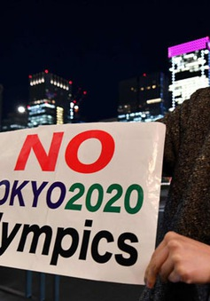 Olympic Tokyo 2020 hoãn 1 năm: Những câu hỏi nào được đặt ra tiếp theo?