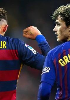 Neymar đến, siêu bom tấn có thể phải rời Barcelona