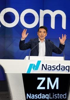 Ứng dụng họp online Zoom lo ngại phải tăng chi phí đầu tư vì tăng người dùng
