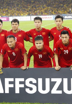 AFF Cup 2020 giữ nguyên lịch, giải vô địch các CLB Đông Nam Á lùi sang 2021