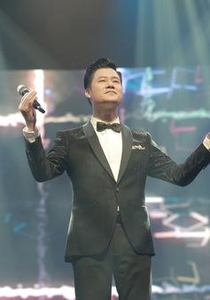 """Quang Dũng khiến khán giả bất ngờ trong """"Không khoảng cách"""""""