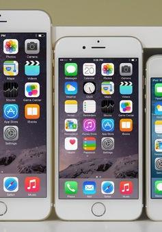 Người dùng iPhone 5S, iPhone 6/6 Plus cần phải biết điều này!