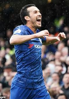 Pedro quyết định chia tay Chelsea ngay sau mùa giải này