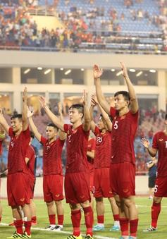 ĐT Việt Nam đá giao hữu với U22 Việt Nam: Bán vé để từ thiện