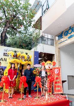 Thế Giới Điện Giải khai trương showroom lớn nhất miền Trung