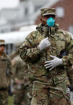 Môt loạt điểm nóng có nguy cơ bùng dịch mới ở Mỹ