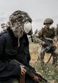 Chiến sự leo thang tại Libya bất chấp mối đe dọa dịch bệnh COVID-19
