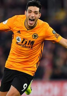 Man Utd chèo kéo chân sút hay nhất Wolves