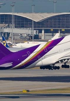 9 hãng hàng không của Thái Lan tạm dừng bay