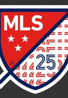 Những dấu ấn đáng nhớ khi MLS tròn 25 mùa giải
