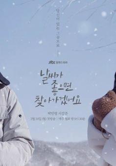 Phim của Park Min Young hoãn chiếu trong một tuần