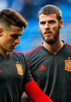Thủ môn - điểm yếu của bóng đá Tây Ban Nha hiện tại