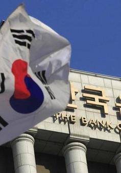 BoK sẽ cung cấp khoản vay 12 tỷ USD cho các ngân hàng trong nước