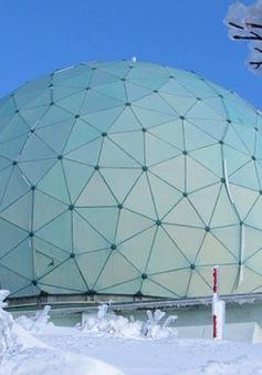 Nhật Bản xuất khẩu radar phòng không sang Philippines