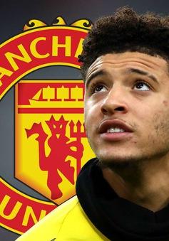 """""""Man Utd không cần Jadon Sancho như mọi người tưởng"""""""
