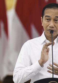 Tổng thống Indonesia ban bố tình trạng y tế khẩn cấp quốc gia