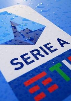 Giải VĐQG Italia Serie A có thể phải kéo dài tới tháng 10/2020