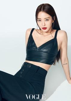 Mỹ nữ Han Ye Seul muốn hẹn hò