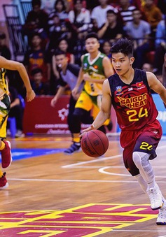 VBA lý giải quy định giới hạn cầu thủ gốc Việt: Hướng tới SEA Games 31