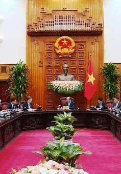 Việt Nam quyết tâm hướng tới cân bằng thương mại với Hoa Kỳ
