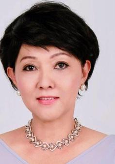 Diễn viên Phương Dung lần đầu lên tiếng về những tủi nhục sau khi đóng vai ác