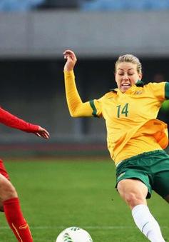 ĐT nữ Australia – ĐT nữ Việt Nam: Lượt đi play-off Olympic Tokyo 2020 (14h30 hôm nay, 6/3)