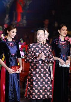 """Nhà thiết kế Đỗ Trịnh Hoài Nam: Gieo """"duyên lành"""" sẽ được … """"quả ngọt"""""""