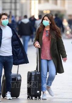 Ngành du lịch toàn cầu thiệt hại từ 30 đến 50 tỷ USD