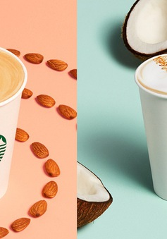 Starbucks không cho phép sử dụng cốc cá nhân do lo ngại dịch COVID-19